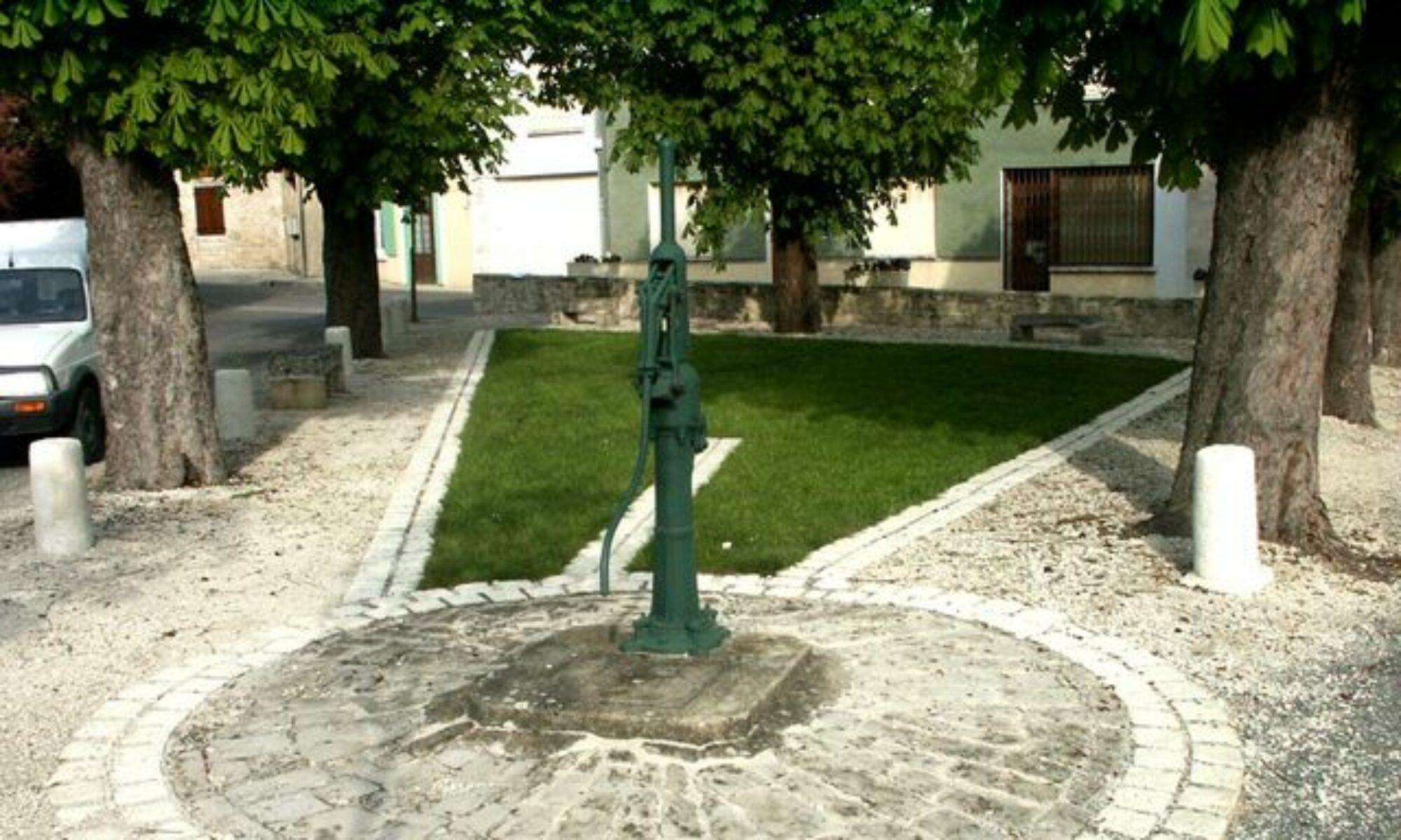 Villefagnan
